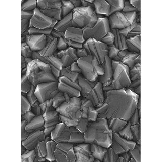 Microcrystalline CVD diamond film grown on Seki Diamond systems