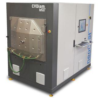 NeoCoat hot filament CVD system