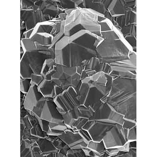 CVD diamond film grown on Seki Diamond systems