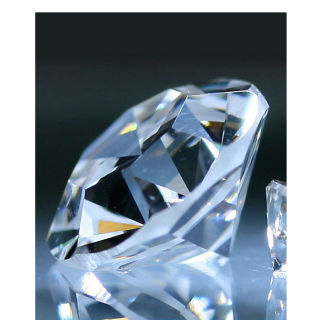 High purity CVD diamond